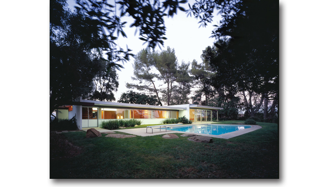 LA Times, Home of the Week: An indoor-outdoor Neutra