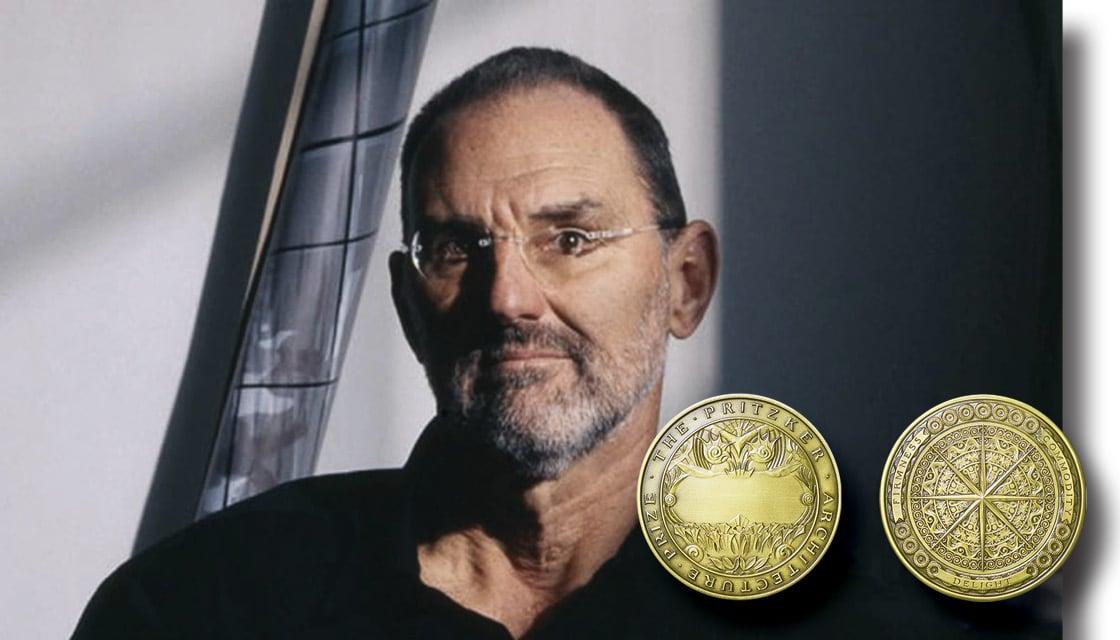 Pritzker Architecture Prize Laureate