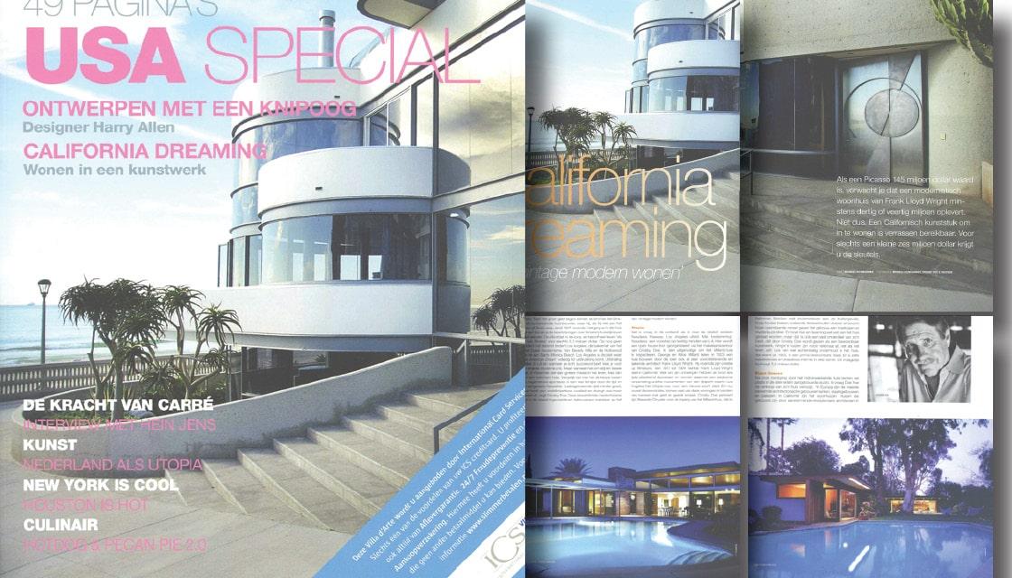 Villa d'Arte Magazine