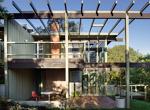 Thomson Residence Restoration by Lander Design