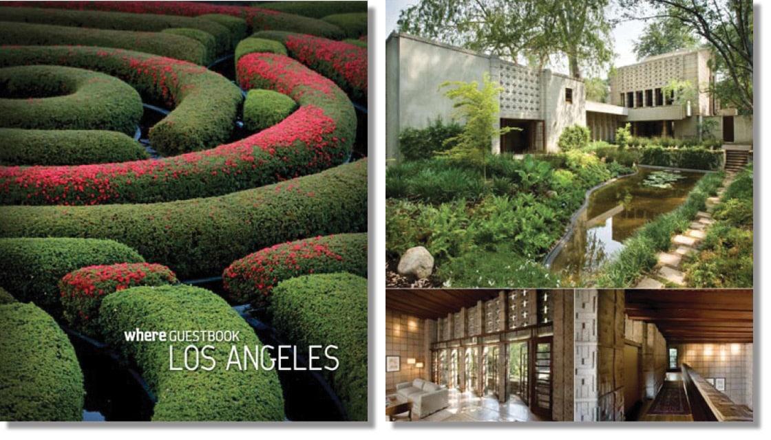 Where LA Magazine – Guestbook