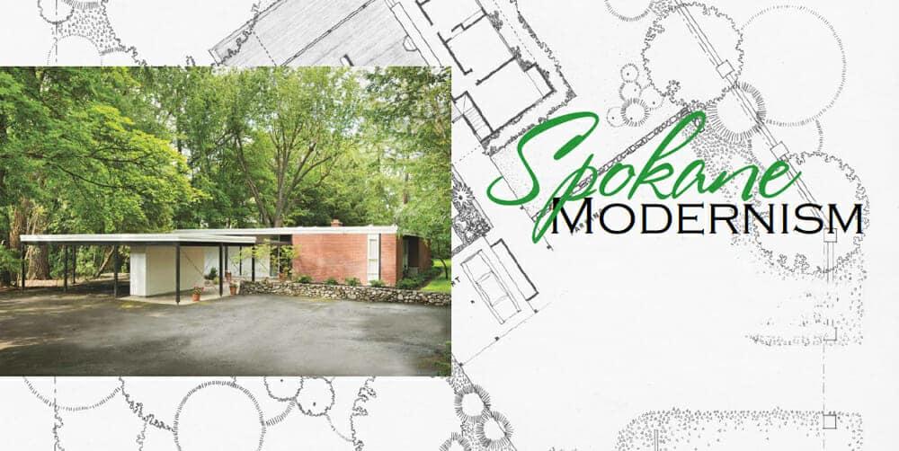 Spokane Modern: Where Elegance and Modesty Meet