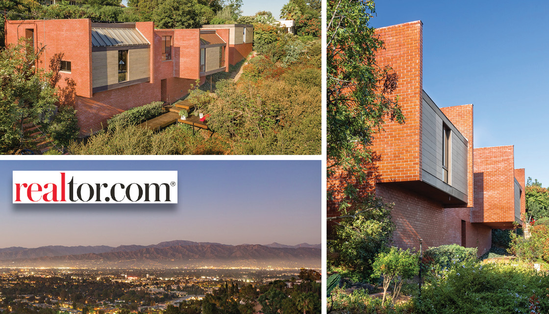 One-of-a-Kind Modernist Marvel Truly Shines in Studio City