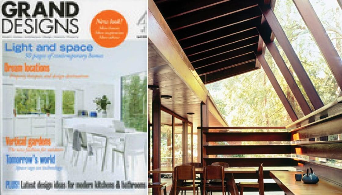 Grand Designs: The Schaffer Residence, John Lautner