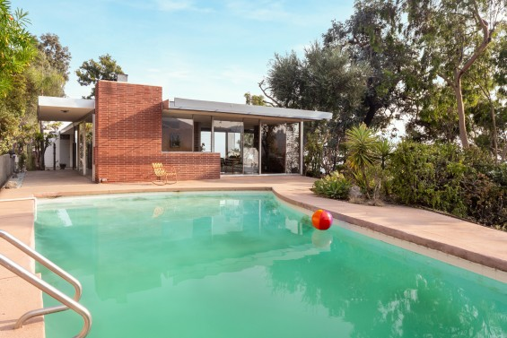 Richard Neutra - The Sale Residence