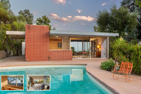 Richard Neutra for sale